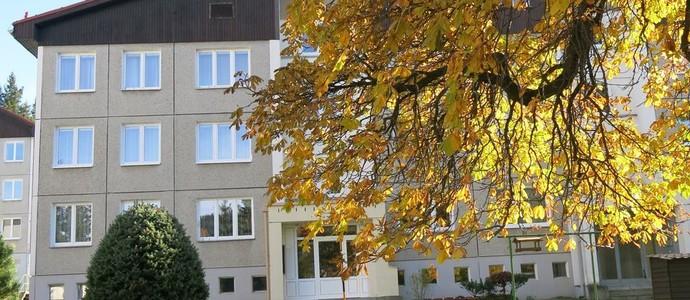 Apartmán Srní 121 Srní
