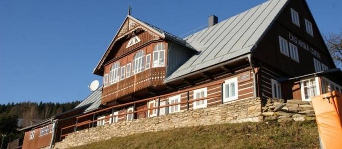 Čáslavská chata Pec pod Sněžkou