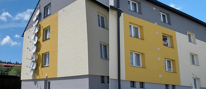 Apartmán U Vomáčků Kvilda
