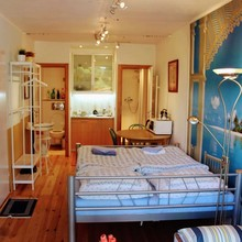 Apartmá Za kopcem Chrudichromy 1142596693