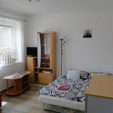 Apartmán Lhota - Stráž nad Nežárkou