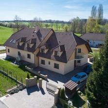 Pension Mijami - Dolní Bukovsko