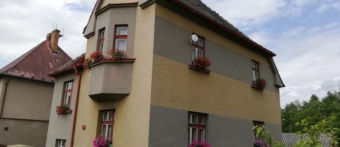 Villa Oliva Český Krumlov