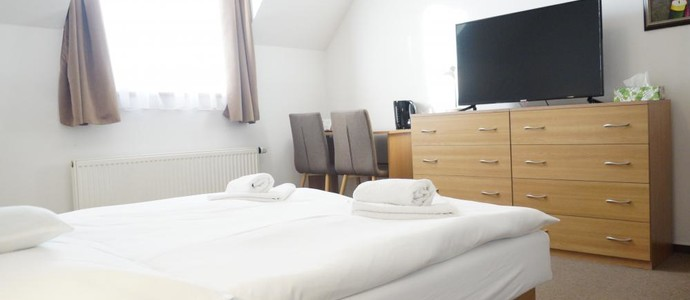 Hotel U Brány Uherský Brod 1144234219