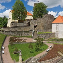 Penzion hradu Svojanov 1138821637