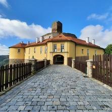 Penzion hradu Svojanov - Svojanov