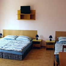 Penzion Do-Ni Libošovice 1137908609