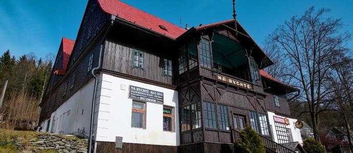 Penzion a restaurace Na Rychtě Malá Morávka