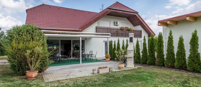 Penzion Solid Spa Řepov