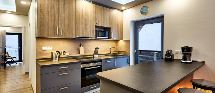 Scandic Apartments Boží Dar 1140266189