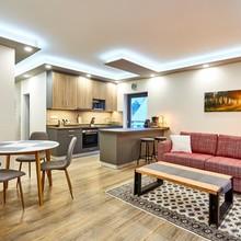 Scandic Apartments Boží Dar