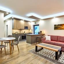 Scandic Apartments Boží Dar - Boží Dar