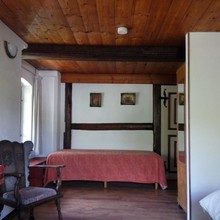 Bed and Breakfast Tvrz Velká Bukovina 1139534549