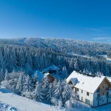 Ski Chalet Klinovec - Loučná pod Klínovcem