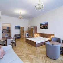 Apartmány Paderewski Karlovy Vary