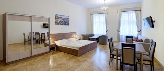 Apartmány Paderewski Karlovy Vary 1145113741