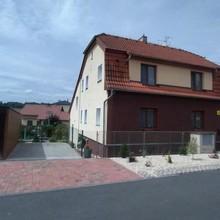 Apartmán U Potoka Sadov