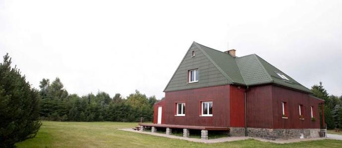 Penzion Hájovna Klíny