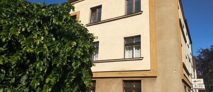 Apartmán v centru Havlíčkův Brod