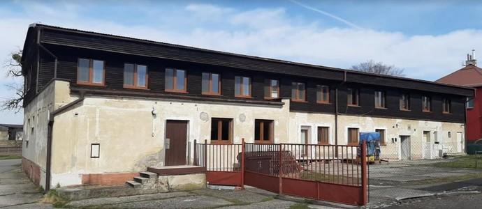 Penzion v Bruzovicích Bruzovice
