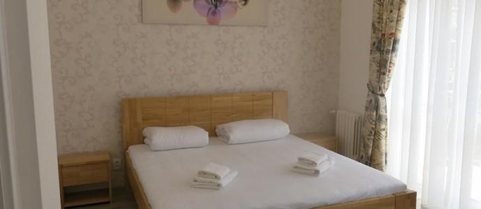 Glorion Apartments - Krymská Karlovy Vary