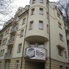 Glorion Apartments - Pod Jelením Skokem Karlovy Vary