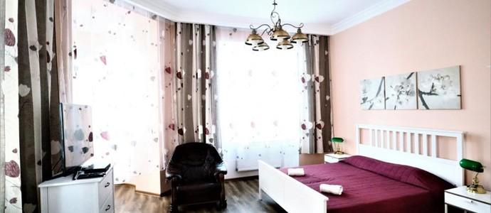 Glorion Apartments - Krále Jiřího Karlovy Vary