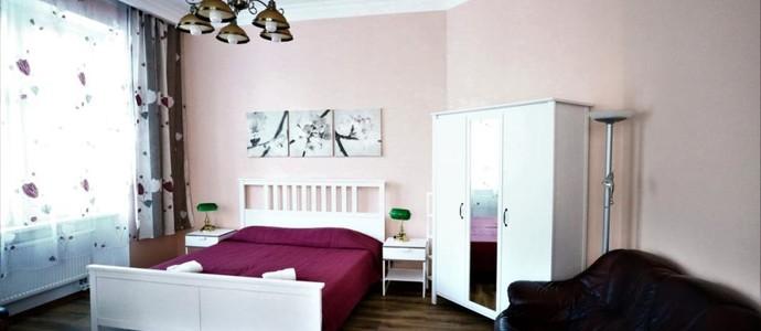 Glorion Apartments - Krále Jiřího Karlovy Vary 1139538675