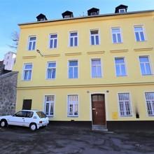 Glorion Apartments - Petřín Karlovy Vary