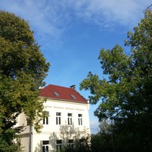 Apartmány Orasice Počedělice