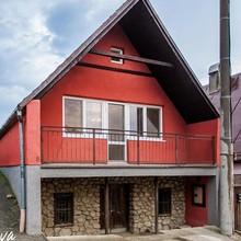 Ubytování Bobulka Bulhary