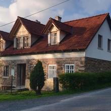 Hacienda Přebytek Nové Město pod Smrkem