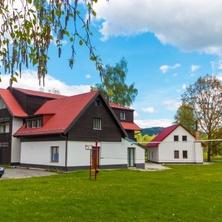 Dům U Jezera - Nová Pec
