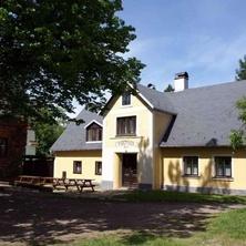 Chata Piktych - Lázně Libverda