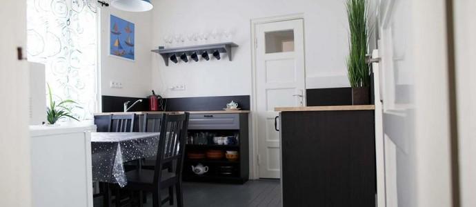 Apartmán Líšný, Malá Skála Líšný 1138425245