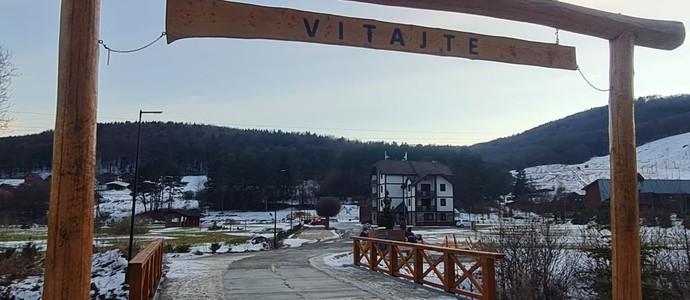 Snowland Apartments Valča 1146397861