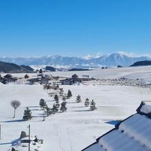 Snowland Apartments Valča