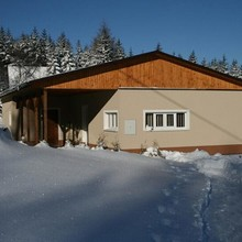 Chaty Svahová Boleboř 1139007137