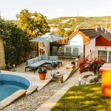 Apartmány U Krbu Hustopeče