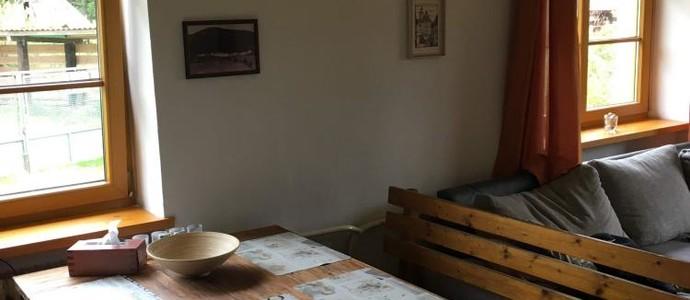 Chalupa Lipno Černá v Pošumaví 1139169327