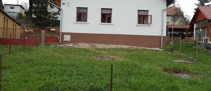 Chalupa Kunčina Ves