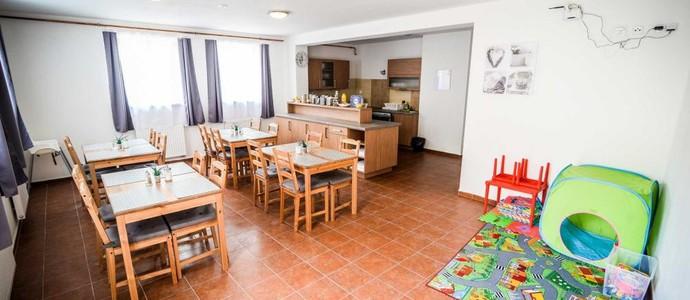 Delanta Apartment Český Krumlov 1139168009