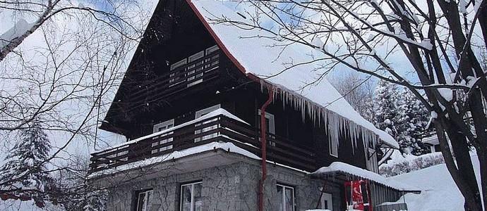 Chata U Kelišky Čenkovice