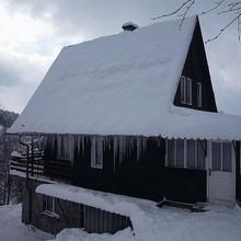 Chata U Kelišky Čenkovice 1146191911