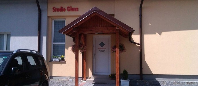 Studio Glass Vysočina Škrdlovice