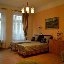 Apartment House Maestro Teplice
