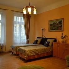 Apartment House Maestro Teplice - Teplice