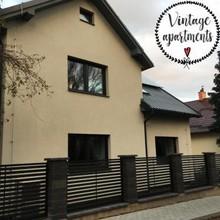 Vintage Apartments Kopřivnice