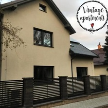 Vintage Apartments - Kopřivnice