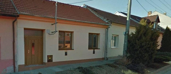 Apartmán ŠPACÍR Velké Pavlovice